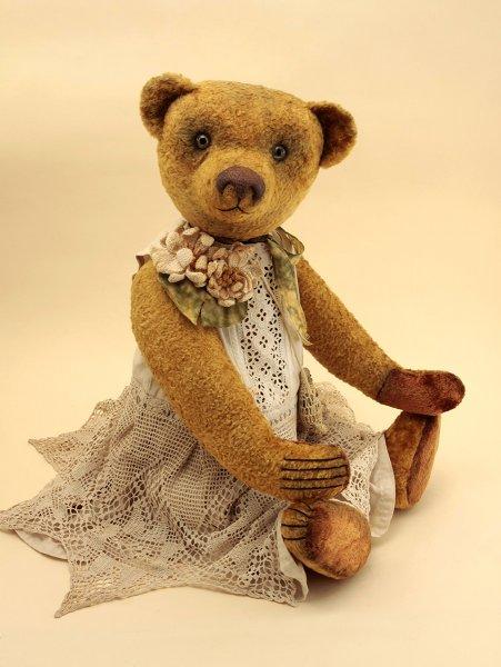Bear girl Ophelia_11