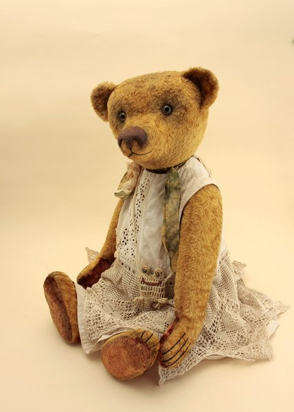 Bear girl Ophelia_5