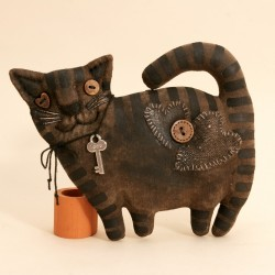 Primitive Thick Cat