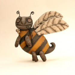 Primitive Bee